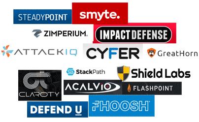 cybersecurity brands ideas