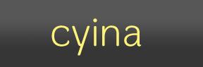 Cyina