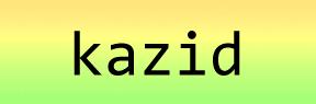 Kazid