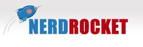 Nerd Rocket