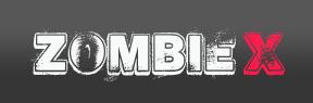 zombie x